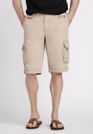 Men's Classic Cargo Short, , hi-res