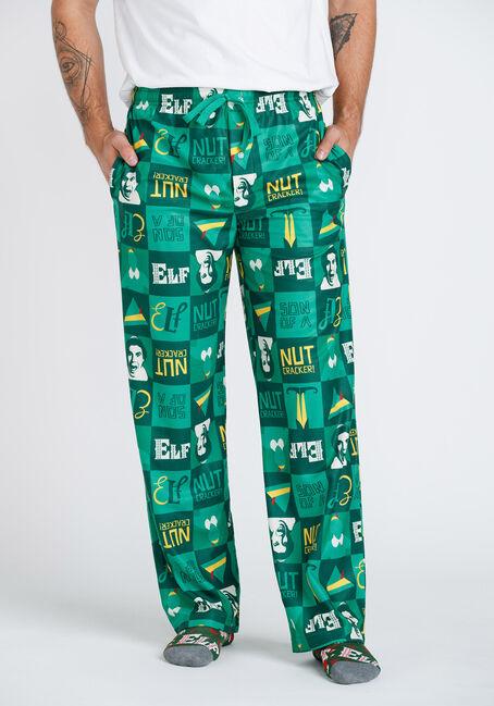Men's Elf Sleep Pant