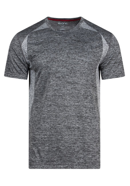 Men's Athletic Crew Neck Tee