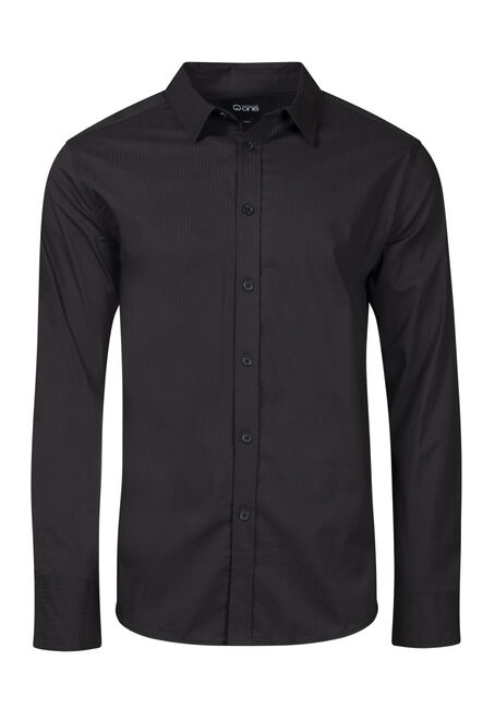 Men's Shadow Stripe Shirt