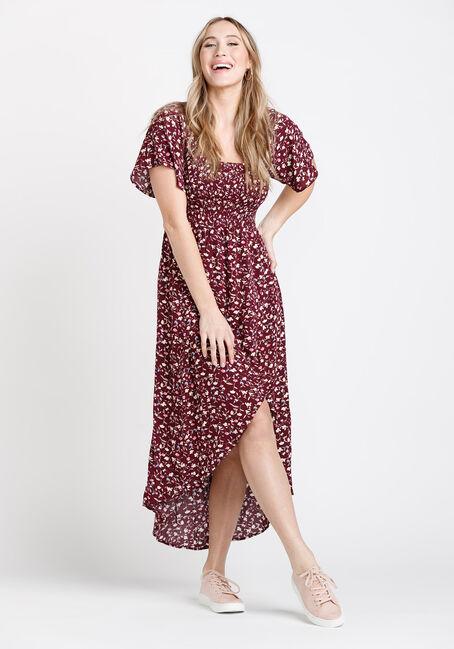 Women's Hi Low Dress