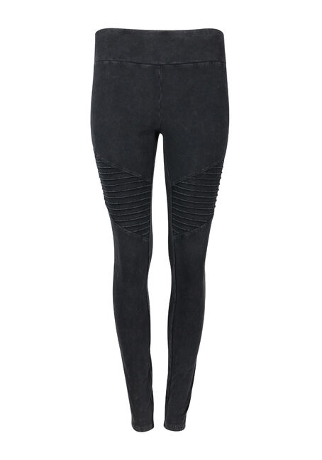 Ladies' Moto Legging