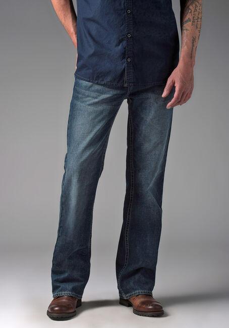 Men's Bootcut Medium Vintage Jeans
