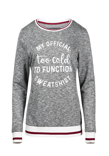 Women's Too Cold Cabin Fleece