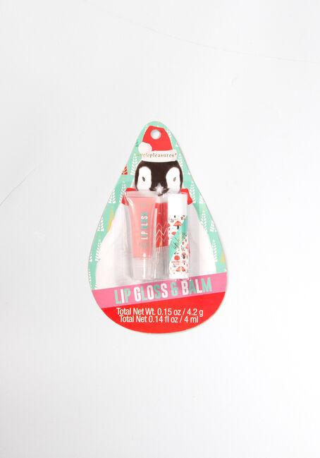 Festive Lip Gloss Set