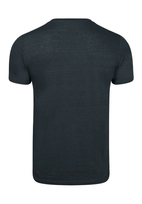 Men's Everyday Space Dye Tee, SHADED SPRUCE, hi-res