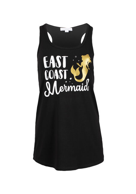 Women's East Coast Mermaid Tank