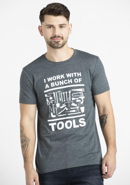 Men's Bunch of Tools Graphic tee