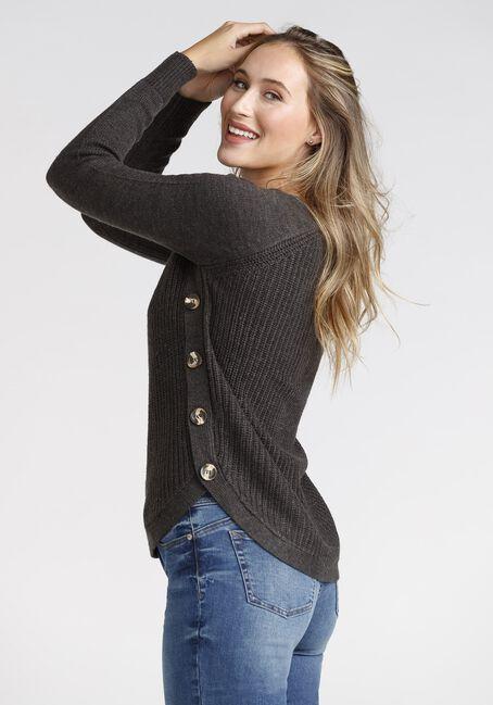 Women's Crew Neck Pullover