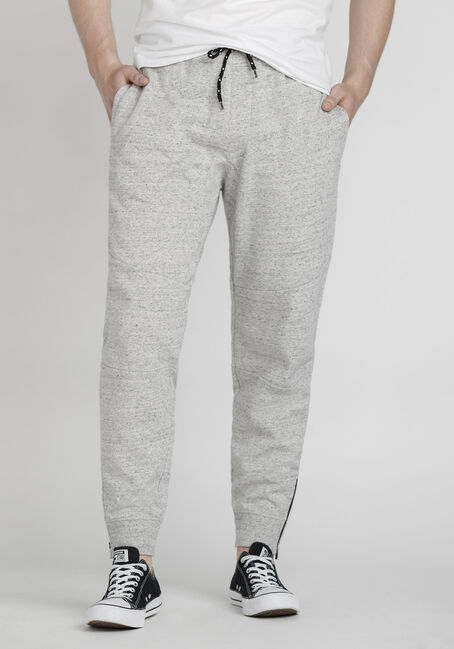 Men's Speckle Athletic Jogger
