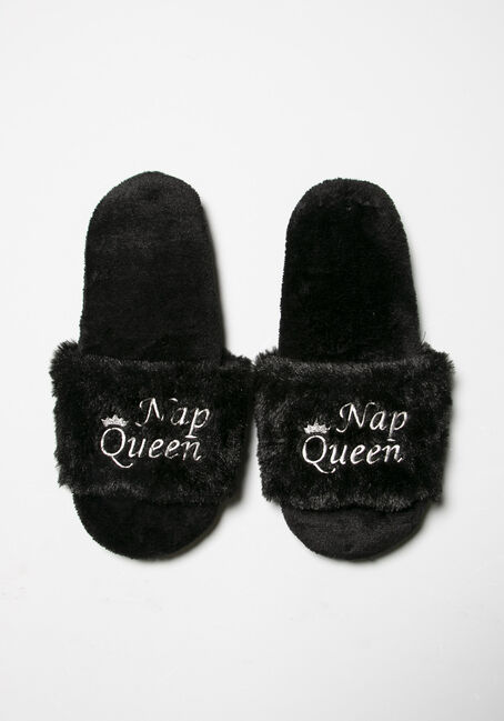 Women's Nap Queen Slippers