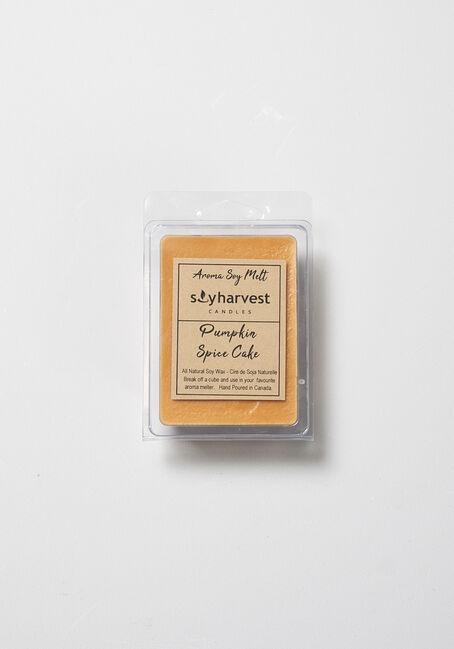 Pumpkin Spice Cake Wax Melts