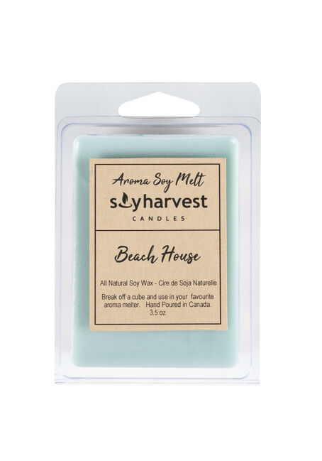 Beach House Wax Melts
