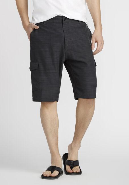 Men's Cargo Hybrid Short