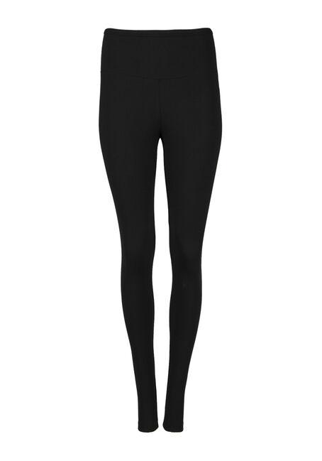 Women's High Waist Legging
