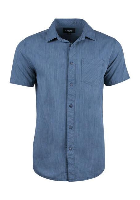 Men's Space Dye Shirt
