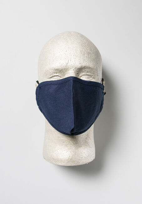 Mask With Carrying Case