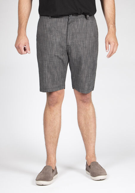 Men's Textured Skate Short