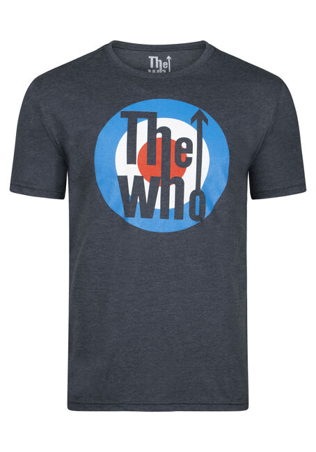 Men's The Who Tee