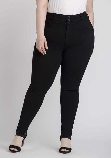 Women's High Rise Dress Pant