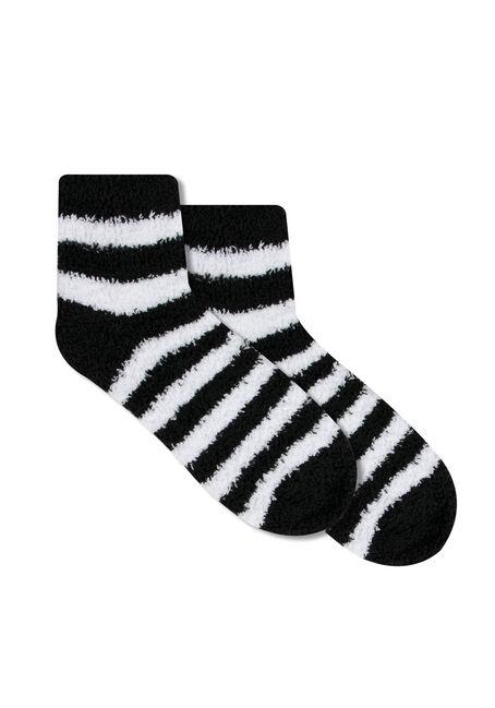 Ladies' Plush Socks