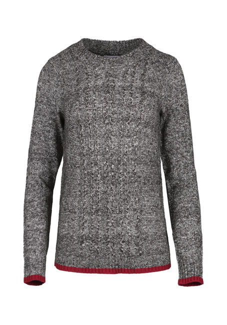 Women's Cabin Cable Knit Sweater