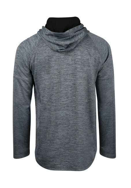 Men's Athletic Hoodie, SKY, hi-res