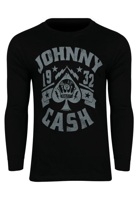 Men's Johnny Cash 1932 Tee
