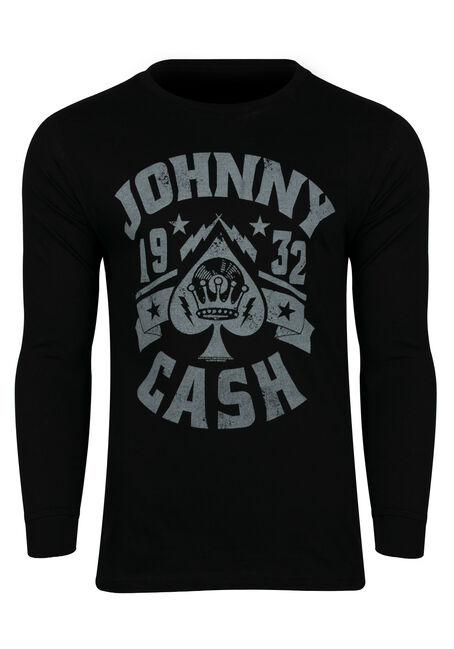 Men's Johnny Cash 1932 Tee