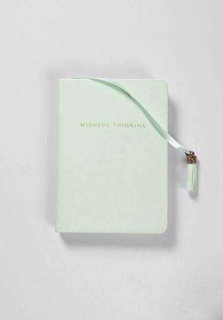 Wishful Thinking Journal