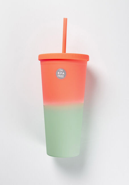 Ombre Tumbler Cup