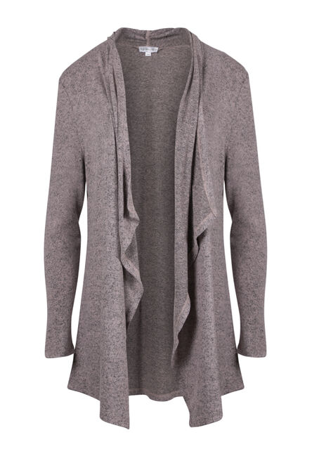 Ladies' Super Soft Cardigan
