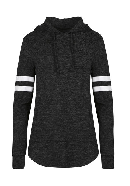 Ladies' Football Tunic Hoodie