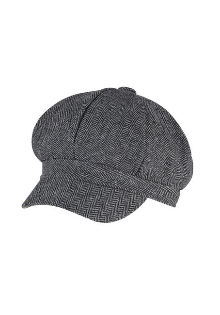 Ladies' Newsboy Hat