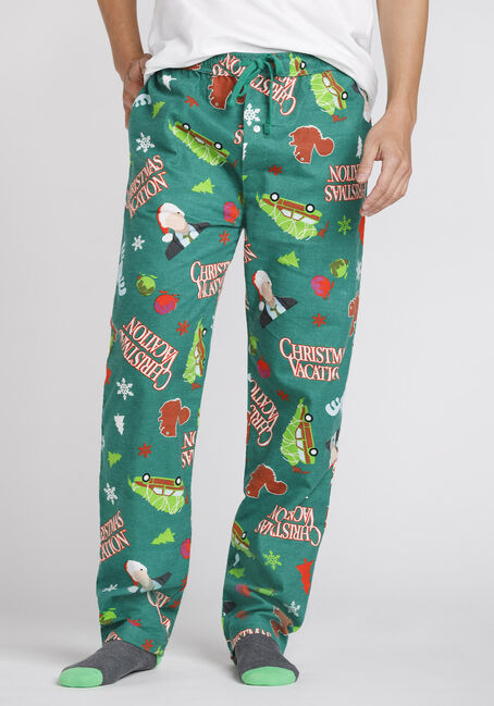 Men's Christmas Vacation Sleep Pant