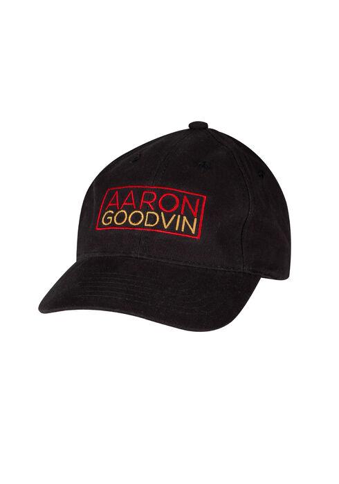 Men's Tour Baseball Hat, BLACK, hi-res
