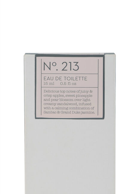 Women's Perfume No. 213, FRUITY, hi-res