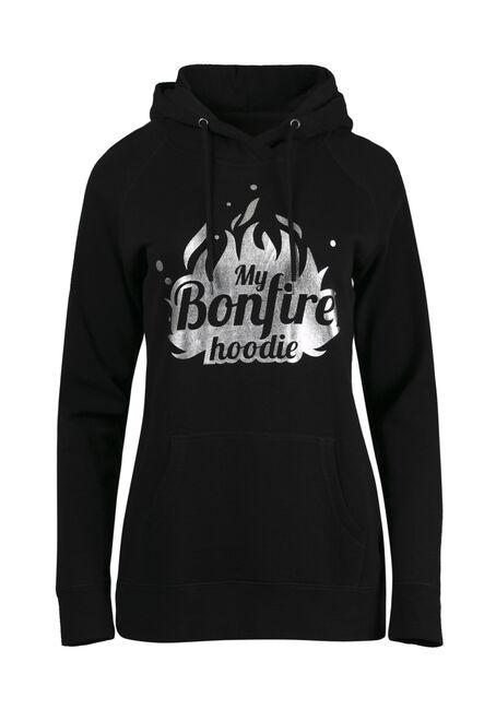 Women's Bonfire Hoodie