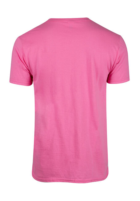Men's Anti-Bullying Tee, AZALEA, hi-res
