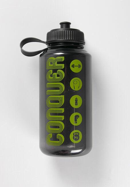 In Motion Water Bottle