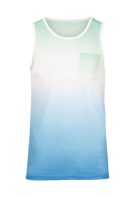 Men's Everyday Ombre Tank