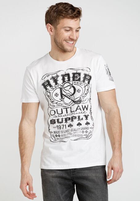 Men's Ryder Jack Tee