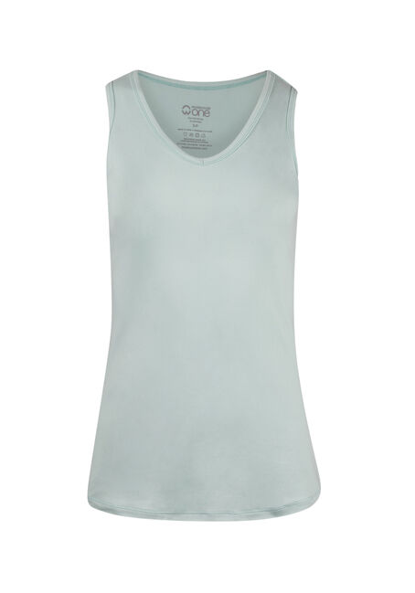 Ladies' V-neck Tank