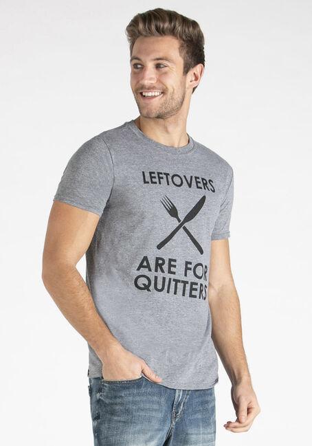 Mens Leftovers Tee