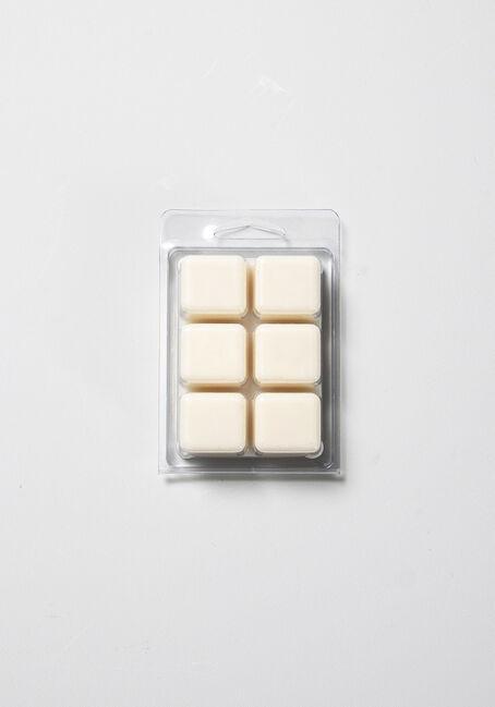 Vanilla Wax Melts, IVORY, hi-res