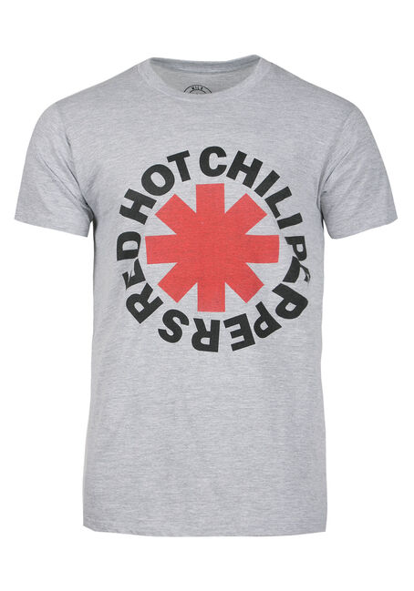 Men's Red Hot Chili Pepper Tee