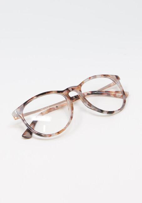 Women's Tortoise Blue Light Glasses