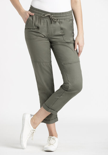 Women's Pull-on Weekender Soft Pant