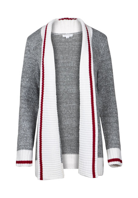 Women's Shawl Collar Cabin Cardigan