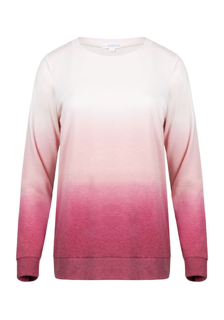 Women's Ombre Fleece